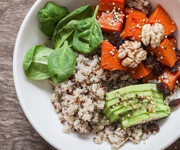 best dinner food weight loss