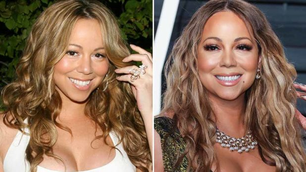 PHOTOS: These Celebrities Look So Different Without Contour