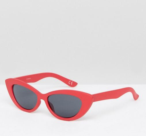 8c7c9d7875 Where To Buy Those Tiny Sunglasses Everyone Will Be Wearing In 2018 ...