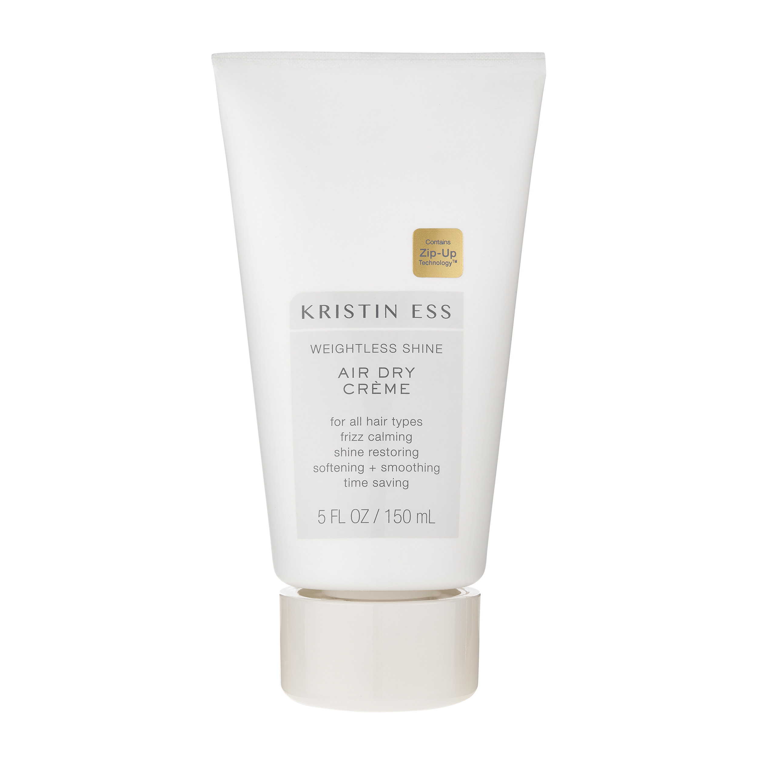 Weightless Shine Air Dry Creme