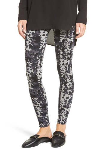 Camouflage Seamless Leggings