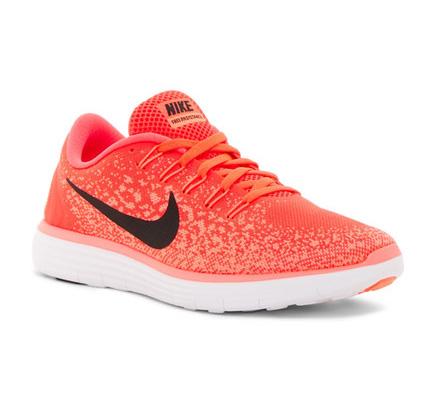 Nike Free Run Distance Sneaker