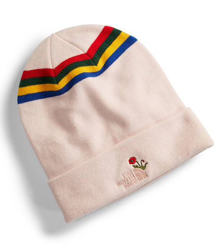 Poppy Dock Workers Beanie