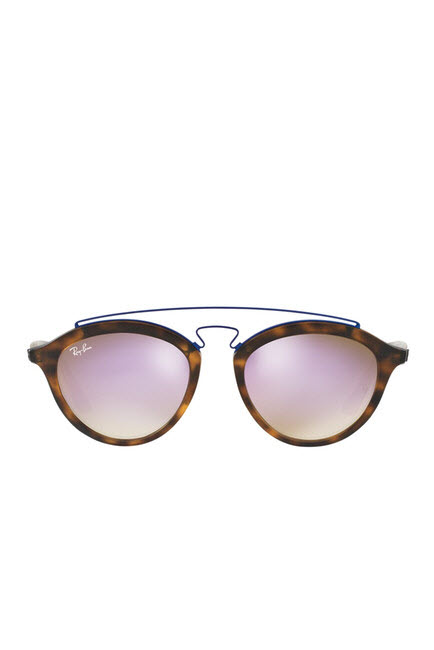 79ff42a0f6 Don t Miss Your Chance To Score Ray-Bans For  79 At Nordstrom Rack ...