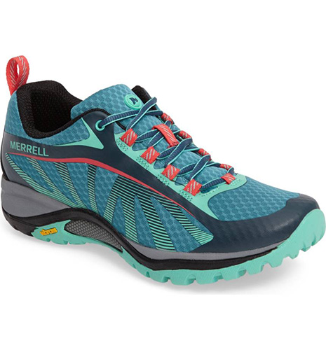 'Siren Edge' Hiking Shoe