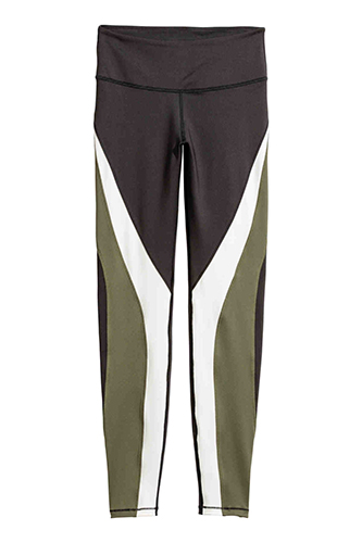 Sports Tights Shaping waist