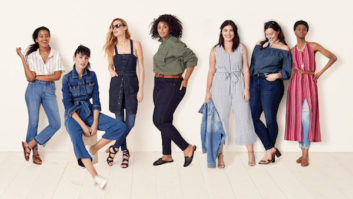 Surprise! Target Is Launching A New Size-Inclusive Line Next Month