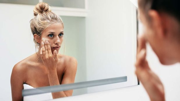 This Is The Worst Product You Can Use To Get Rid Of Pimples, According To A Dermatologist
