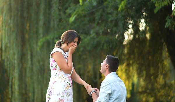 10 Things That Will Change The Moment You Get Engaged