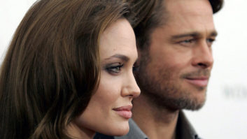 The Real Reason Brad Pitt & Angelina Jolie Got Divorced