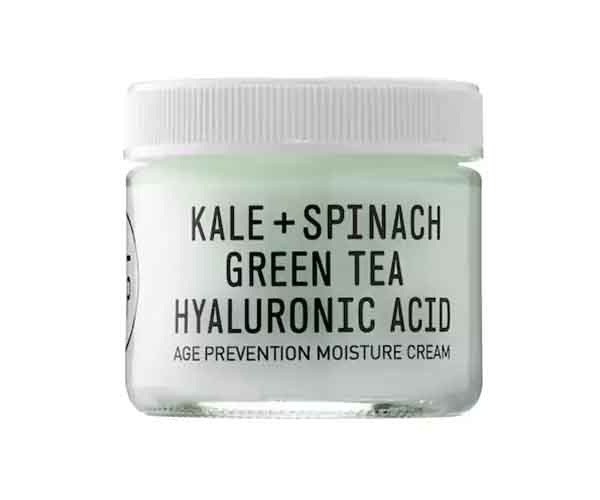 Youth To The People hyaluronic acid product