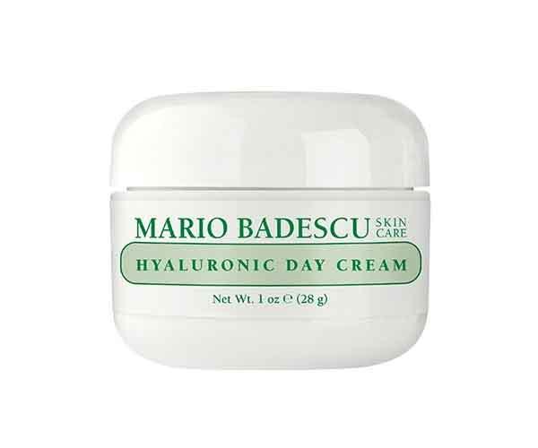 Mario Badescu hyaluronic acid product