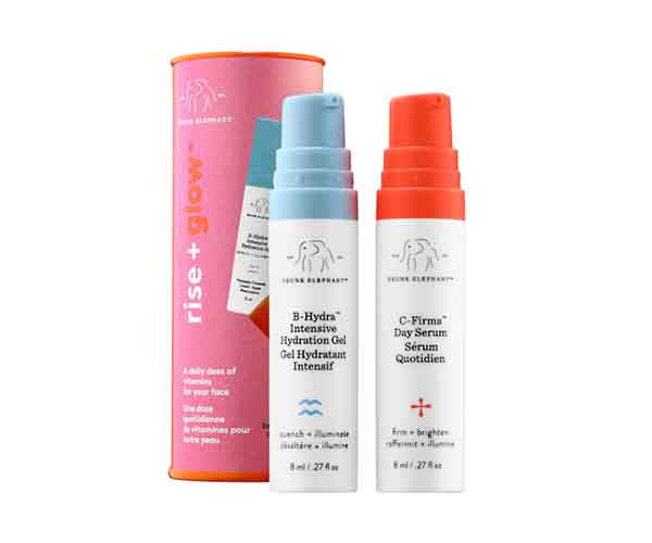 drunk elephant anti-aging product