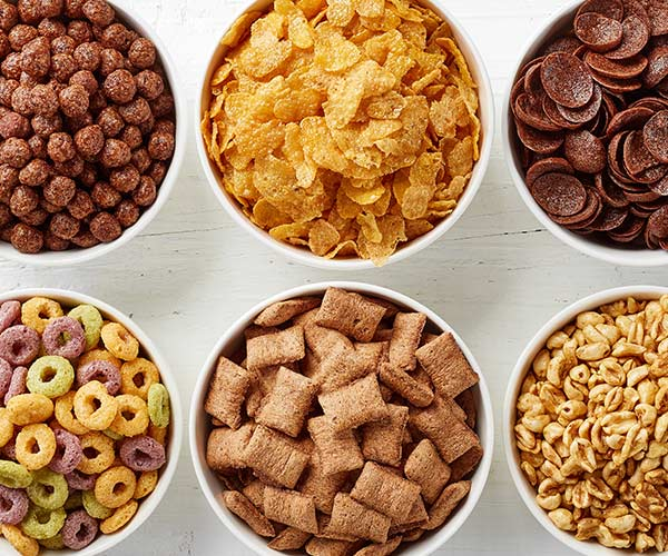 stop buying these foods and lose weight