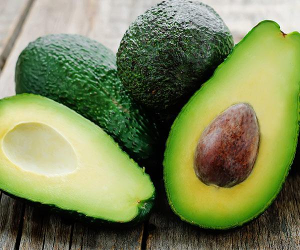 anti-inflammatory avocado