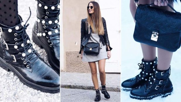 Meet The Zara Boots Everyone Will Be Buying This Month