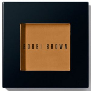 bobbi brown eyeshadow in camel
