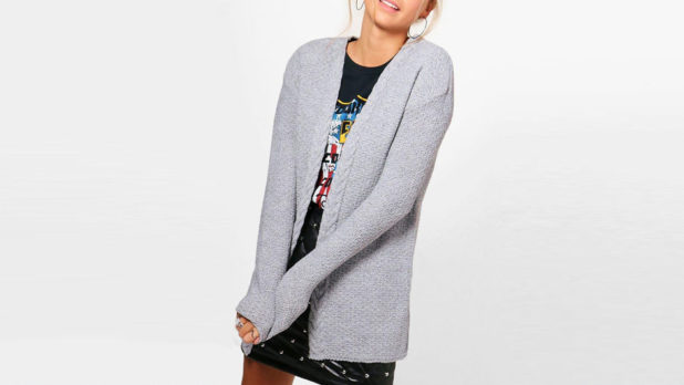 boohoo Is Having An <em>Epic</em> Sweater Sale Right Now--Prices Start At Just $16 With Our Exclusive Promo Code
