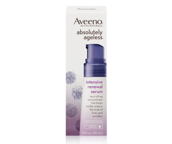 aveeno wrinkle product