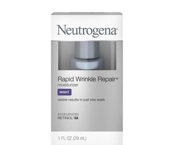 neutrogena wrinkle product