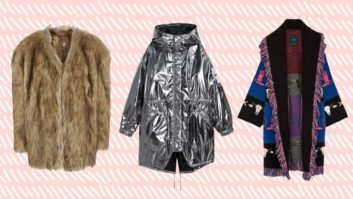 8 Cheap Winter Coats That Are Anything But Basic