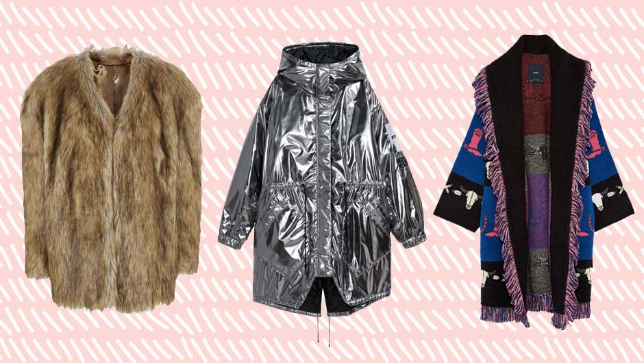 6 Cheap Winter Coats That Are Anything But Basic - SHEfinds