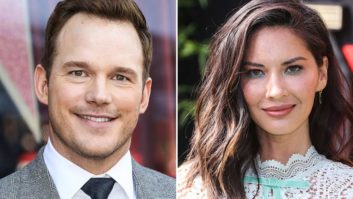 Chris Pratt's Got A New Girlfriend… And You've Definitely Seen Her Before