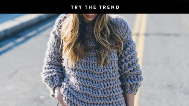 Shop Our Favorite Chunky Sweaters Under $40