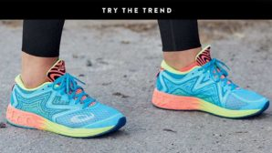 These Colorful Sneakers Under $100 Are #WorkoutGoals