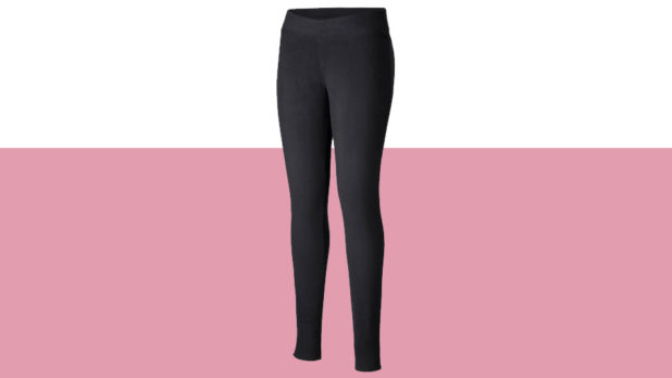 We Just Found The Most Amazing Pair Of Fleece Leggings Ever... And They're Only $19!