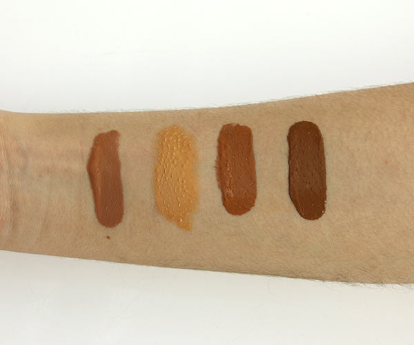 mac cosmetics studio waterweight concealer