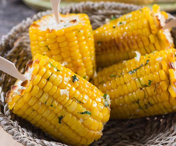 corn bad for weight loss