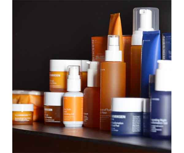 Ole Henriksen products
