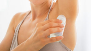 The One Deodorant You Should Have Stopped Using A Long Time Ago