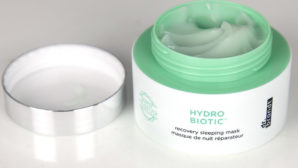 Want Glowing Skin When You Wake Up? Try This Overnight Mask From Dr. Brandt