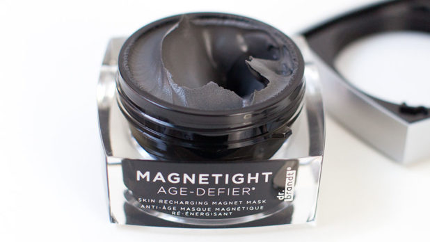 We're Giving Away 100 Dr. Brandt Magnetight Age Defier Facial Masks #SampleSaturday
