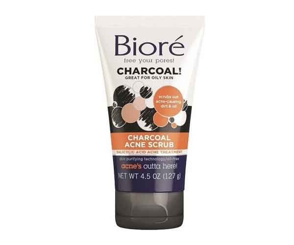 biore acne product