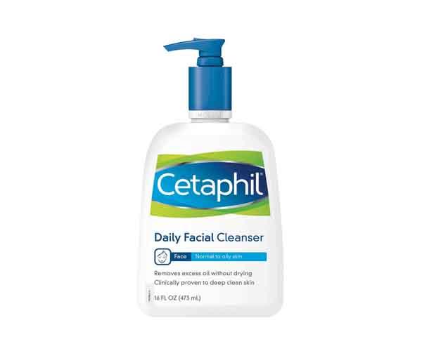 cetaphil drugstore cleanser