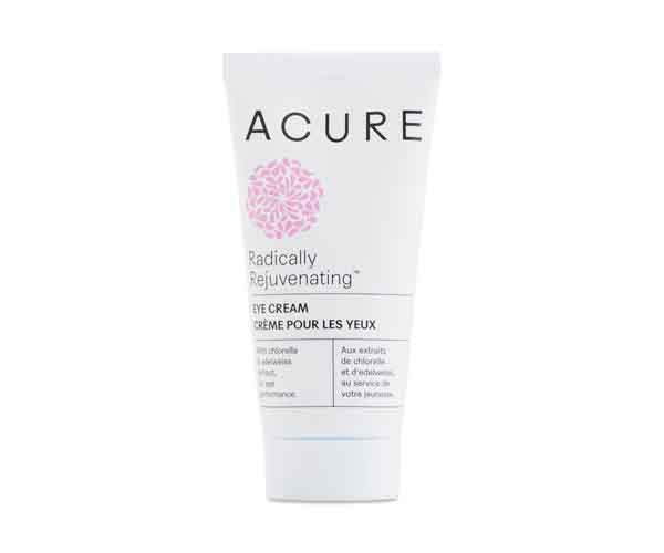acure eye product