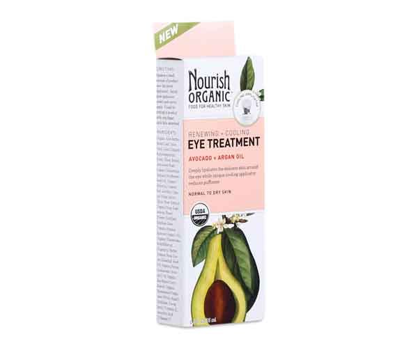 nourish organic eye product