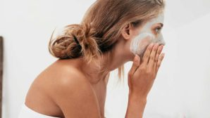 DIY Face Masks For Acne-Prone Skin
