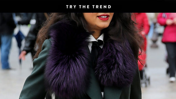 Keep Warm This Winter With These Stylish Faux Fur Accessories