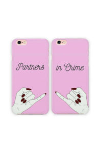 galentines day gifts iphone case