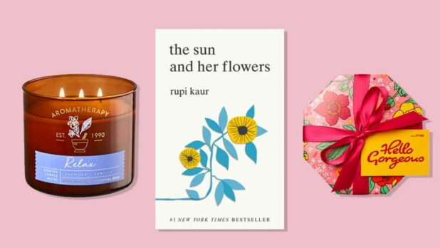 8 Galentine's Day Gifts That Are Perfect For The Lady Love In Your Life