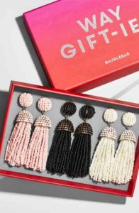 galentines day gifts statement earrings