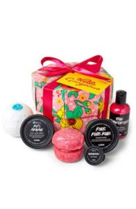 galentines day gifts bath set