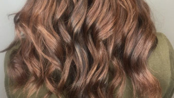 Gingerbread Latte Hair Is The Sweetest Color Trend To Try This Winter