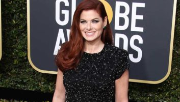 Why Did Everyone Wear Black At The 2018 Golden Globes? Here's The Powerful Message Behind The Look