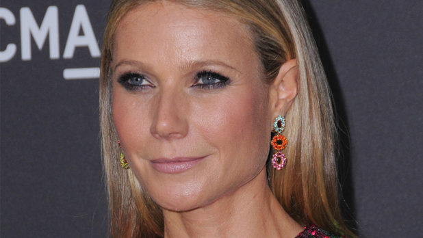 Here's Your First Sneak Peak at Gwyneth Paltrow's Stunning Engagement Ring!