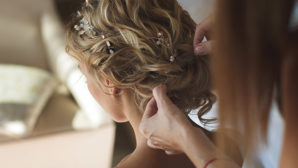 7 Gorgeous Hair Trends Every Bride Will Want In 2018